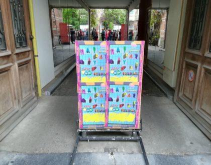 Mayday Mayday Festival en Gante