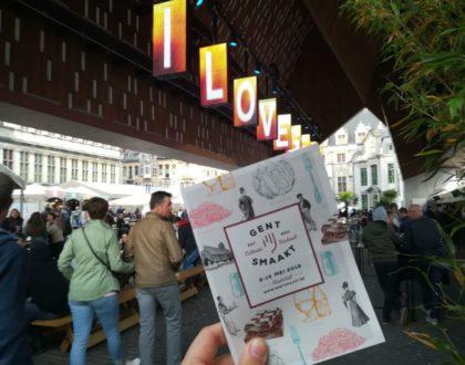 Gent Smaakt 2018 - Festival Culinario