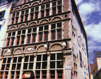 El paraíso de las costillas: Restaurante Amadeus