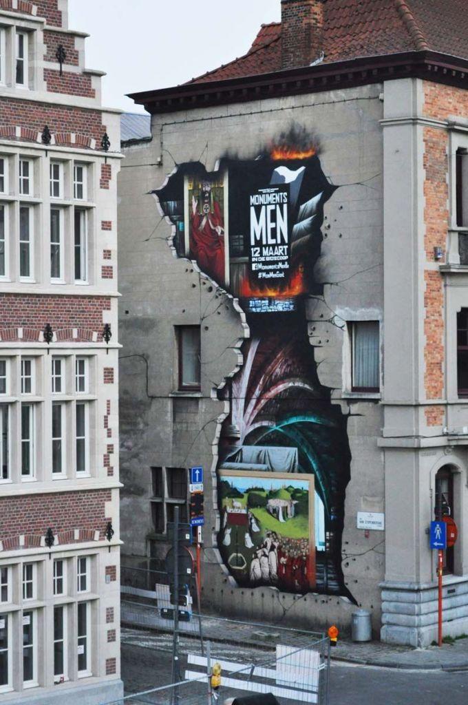Bart Smates: un artista de Flandes