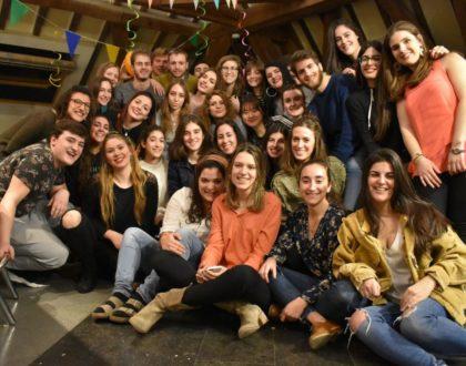 Porqué Gante es la mejor ciudad para venir de Erasmus