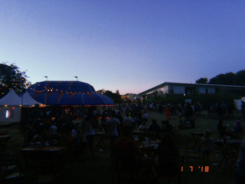 Copacabana Festival 2018 | Gante