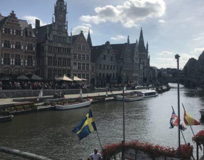 Gante sobre ruedas: turismo accesible para todos