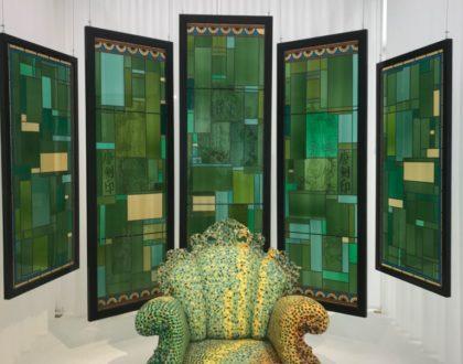 Museo de Diseño de Gante (parte 1): exposiciones actuales