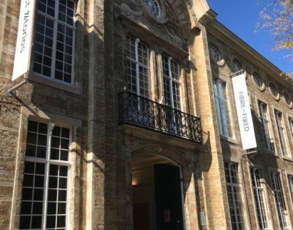 Museo de Diseño de Gante (parte 2): información práctica