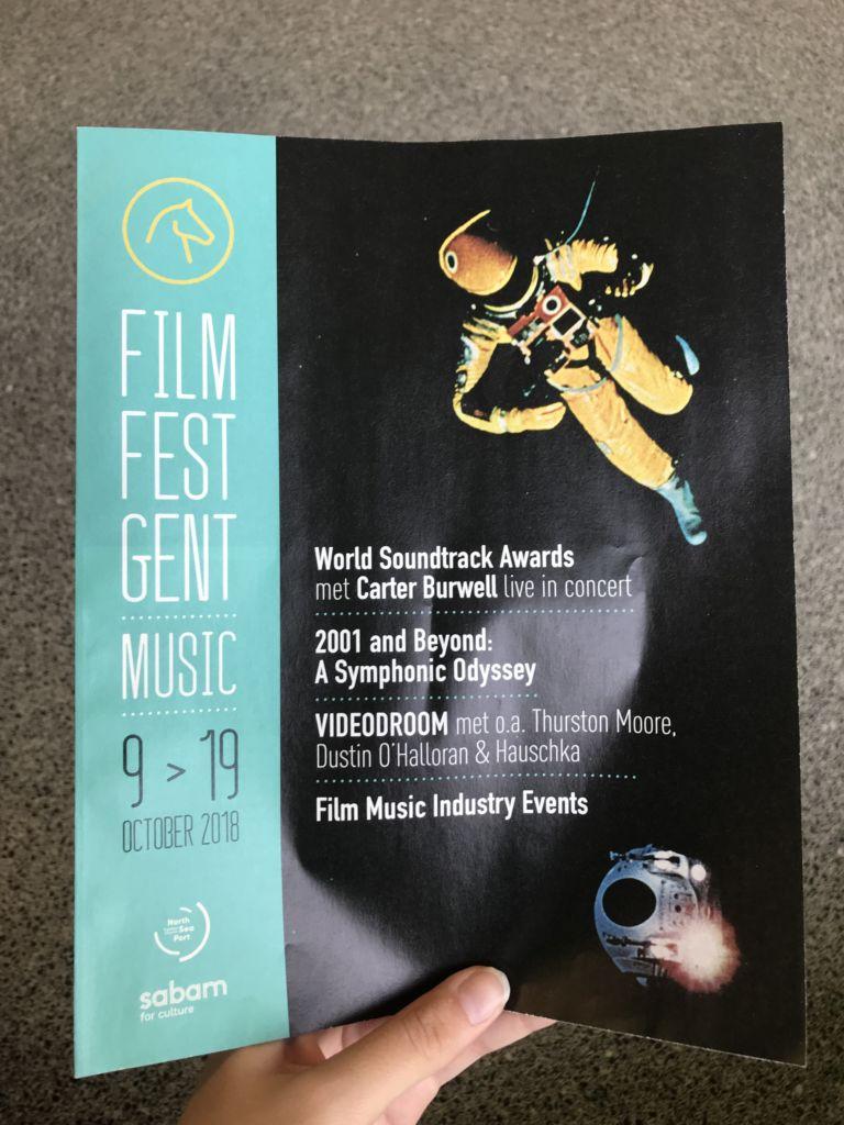 No te lo pierdas: festival de cine de Gante