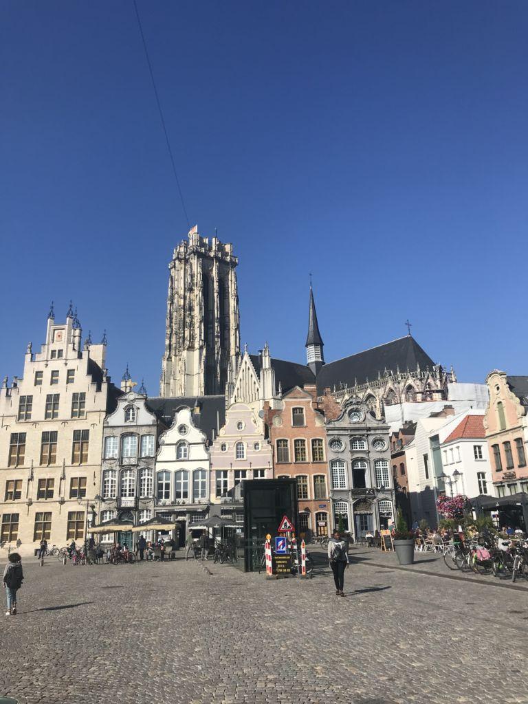 Malinas: un imprescindible en tu viaje a Bélgica