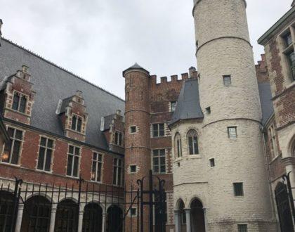 Rincones de Gante: Achtersikkel
