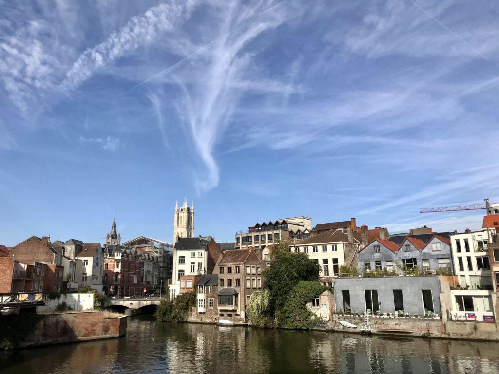 Mis fotos favoritas de Gante (+ Flandes y Bruselas)