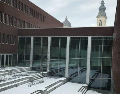 Mi experiencia estudiando en la Universidad Artevelde Hogeschool