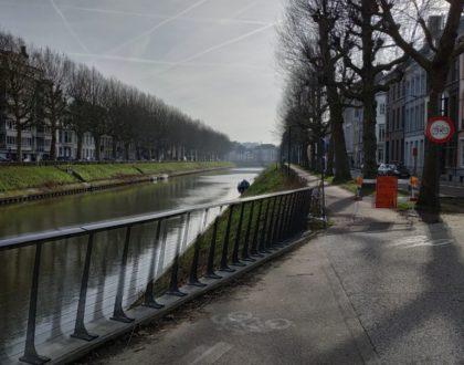 Cooperando con la ciudad: el país de las bicis