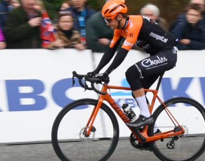Ciclismo profesional: UCI WorldTour - Omloop Het Nieuwsblad 2019