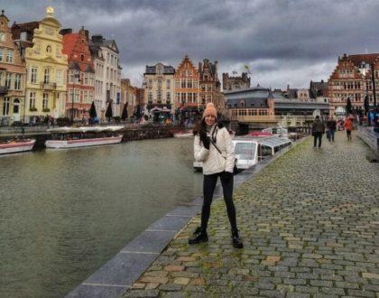 Entrevista tras 2 meses en Gante