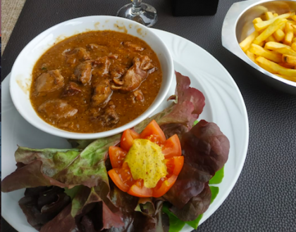 Gastronomía flamenca: waterzooi y carbonnades