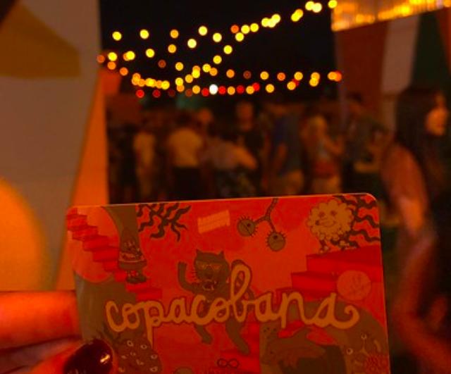 Copacobana Festival 2019