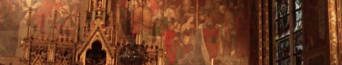 Basílica de la Santa Sangre 4