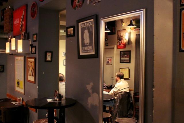 De Metafoor 2 Refugios con café II - De Metafoor 2 - Refugios con café II