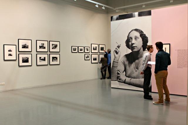FoMu, museo de fotografía
