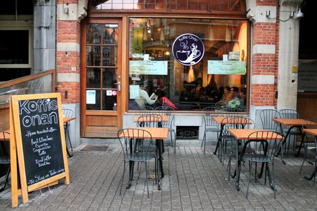 koffie onan 3 Refugios con café II - koffie onan 3 - Refugios con café II