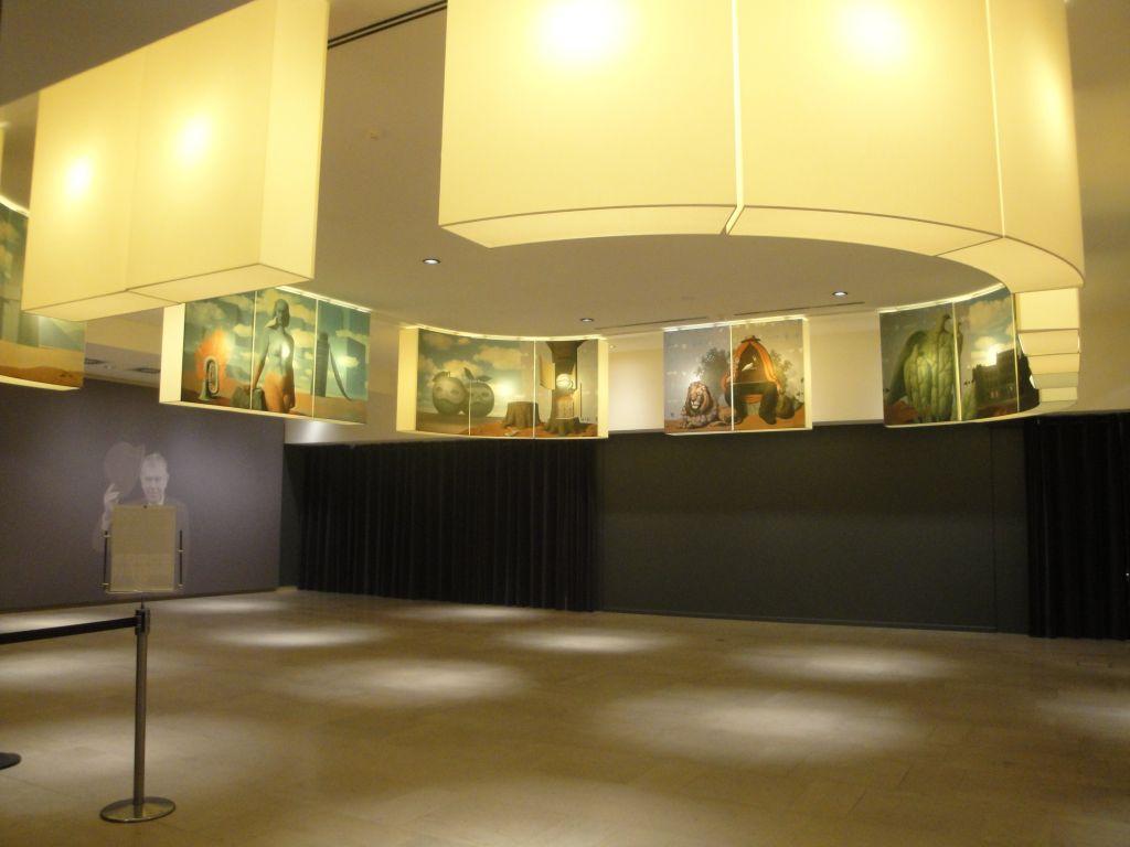 DSC04863 Amantes del arte: Museo Magritte - DSC04863 - Amantes del arte: Museo Magritte