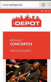 10469685_542945305853130_1108118119226113821_n Het Depot: tu sitio de conciertos! - 10469685 542945305853130 1108118119226113821 n - Het Depot: tu sitio de conciertos!