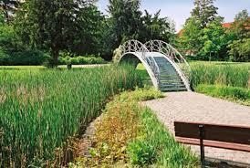 parque  - parque - Parque Dijle: un lugar para perderse