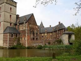 castillo Sint Pieters Rode y el Castillo de Horst - castillo - Sint Pieters Rode y el Castillo de Horst