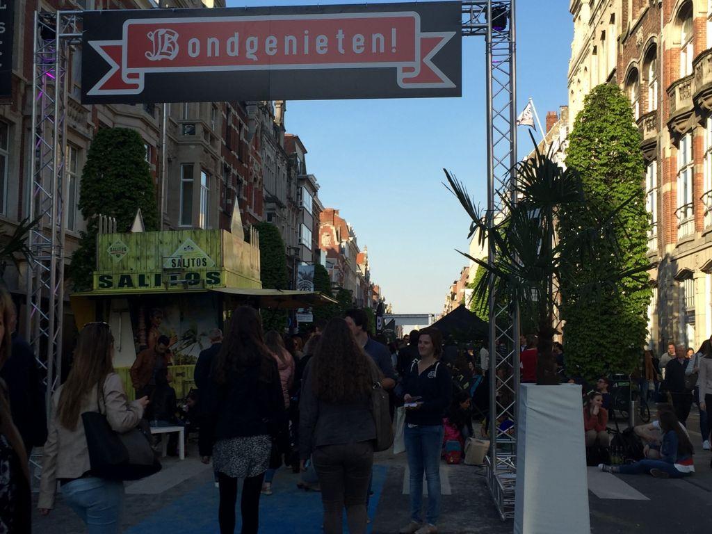 Leuven shopping night Leuven shopping night, tiendas abiertas hasta las tantas - IMG 0006 - Leuven shopping night, tiendas abiertas hasta las tantas