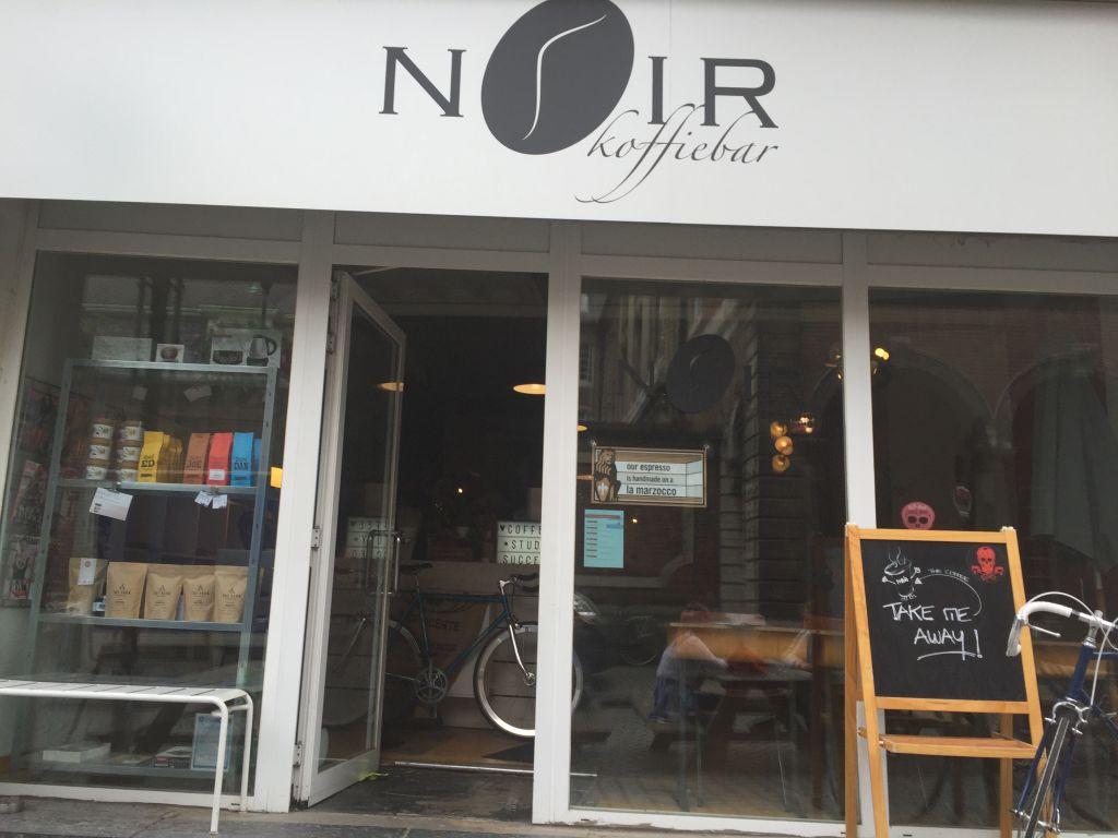 Noir koffiebar Los cafés más originales en Noir koffiebar - Noir koffiebar - Los cafés más originales en Noir koffiebar