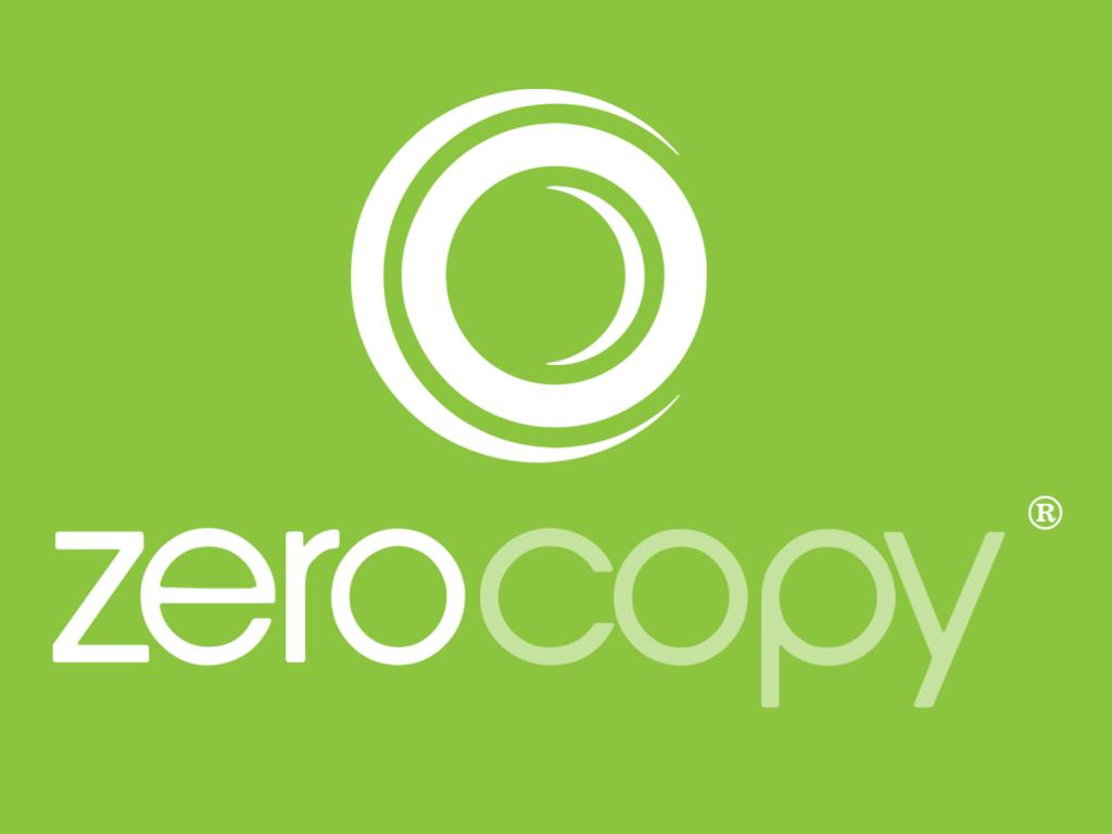 Zero Copy Zero copy, el gran descubrimiento en Lovaina - Zero Copy - Zero copy, el gran descubrimiento en Lovaina