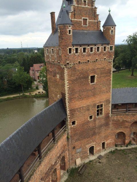 IMG_1700 castillos en flandes i : beersel - IMG 1700 e1469638384338 - Castillos en Flandes I : Beersel