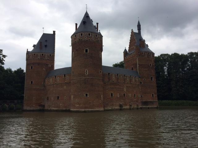 IMG_1712 castillos en flandes i : beersel - IMG 1712 - Castillos en Flandes I : Beersel