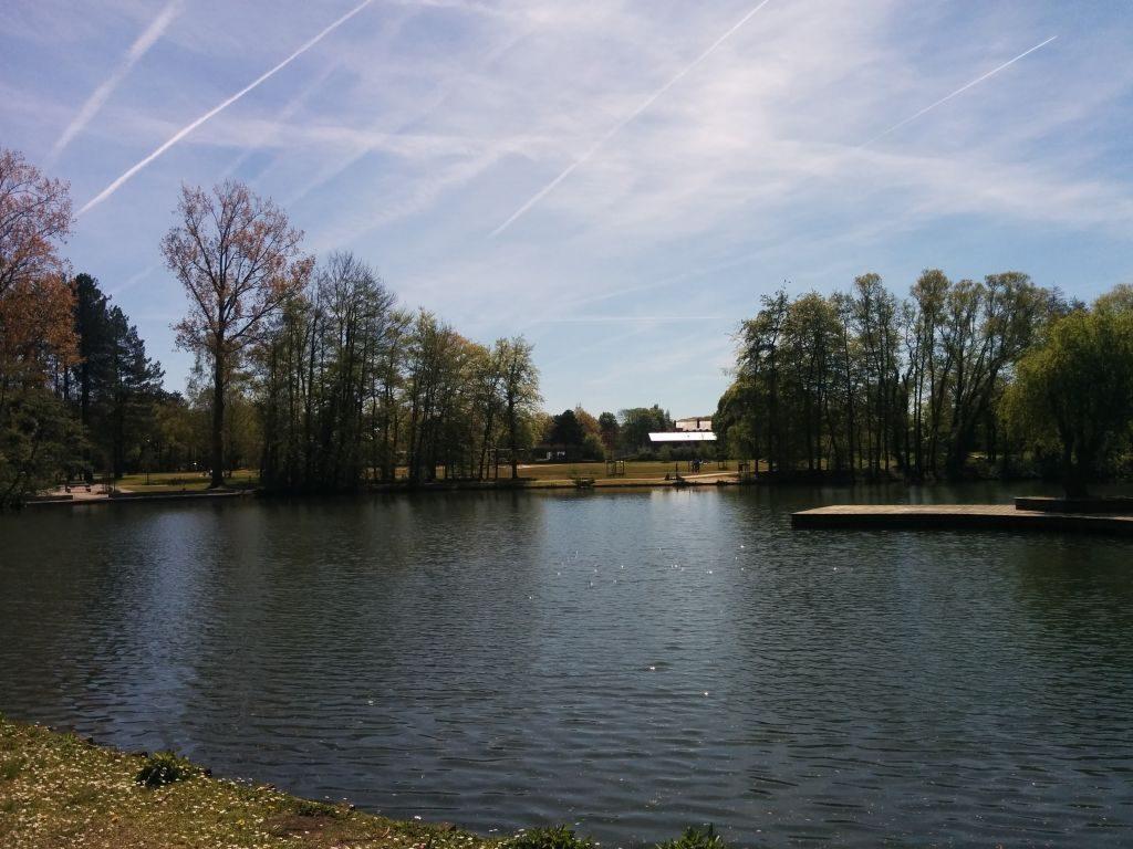 IMG_20160505_123145 Parque de Kessel-lo: un lugar para disfrutar del sol - IMG 20160505 123145 1024x768 - Parque de Kessel-lo: un lugar para disfrutar del sol