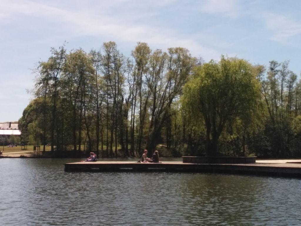 IMG_20160505_124517 Parque de Kessel-lo: un lugar para disfrutar del sol - IMG 20160505 124517 1024x768 - Parque de Kessel-lo: un lugar para disfrutar del sol