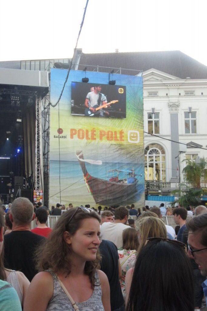 IMG_3287 (FILEminimizer) Polé Polé: la música invade Gante - IMG 3287 FILEminimizer e1469009963134 683x1024 - Polé Polé: la música invade Gante