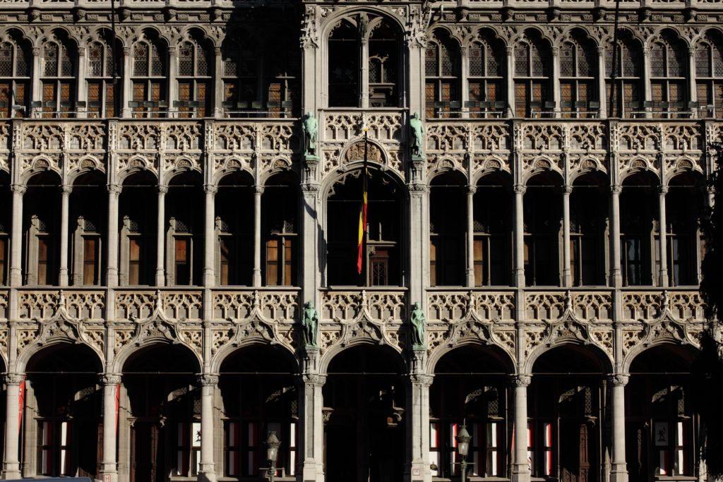 """Brux34 La Grand Place: su historia y la """"Casa del rey"""" - Brux34 1024x683 - La Grand Place: su historia y la """"Casa del rey"""""""