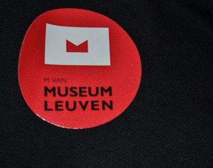 M-Museum de Lovaina