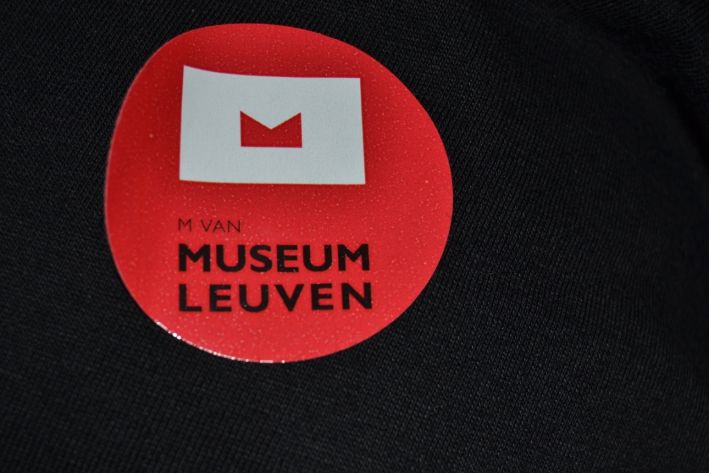 R M-Museum de Lovaina - DSC 0637 - M-Museum de Lovaina