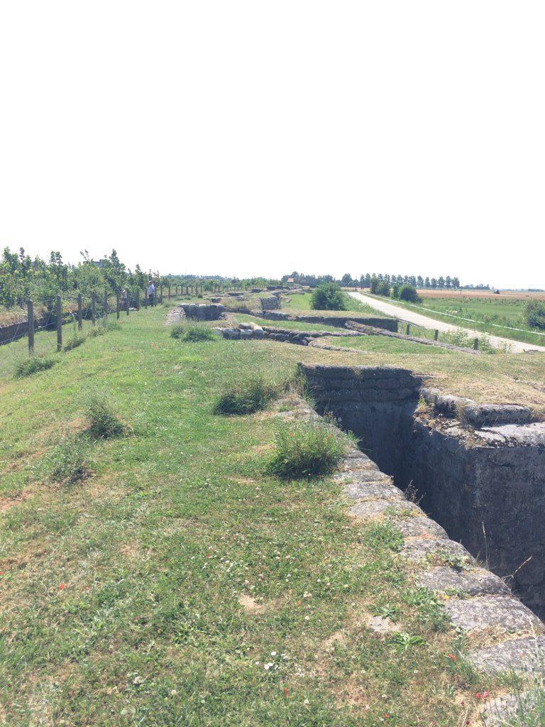 IMG_1549 (FILEminimizer) Dixmuda y sus trincheras de la muerte - IMG 1549 FILEminimizer e1471878590643 768x1024 - Dixmuda y sus trincheras de la muerte
