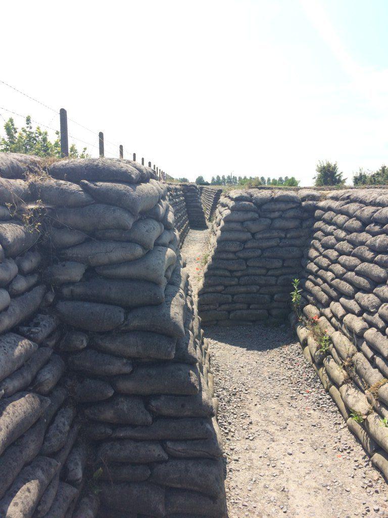 IMG_1552 (FILEminimizer) Dixmuda y sus trincheras de la muerte - IMG 1552 FILEminimizer e1471878537927 768x1024 - Dixmuda y sus trincheras de la muerte