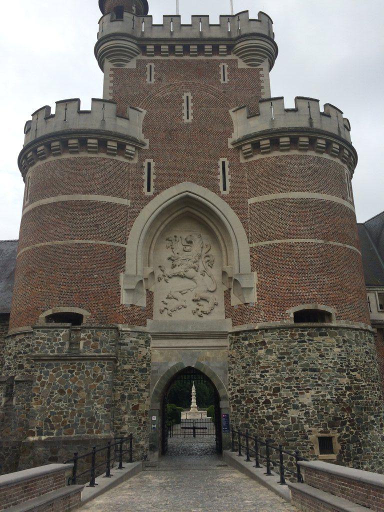 IMG_1595 (FILEminimizer) Castillos en Flandes II: Gaasbeek - IMG 1595 FILEminimizer e1471709643312 768x1024 - Castillos en Flandes II: Gaasbeek