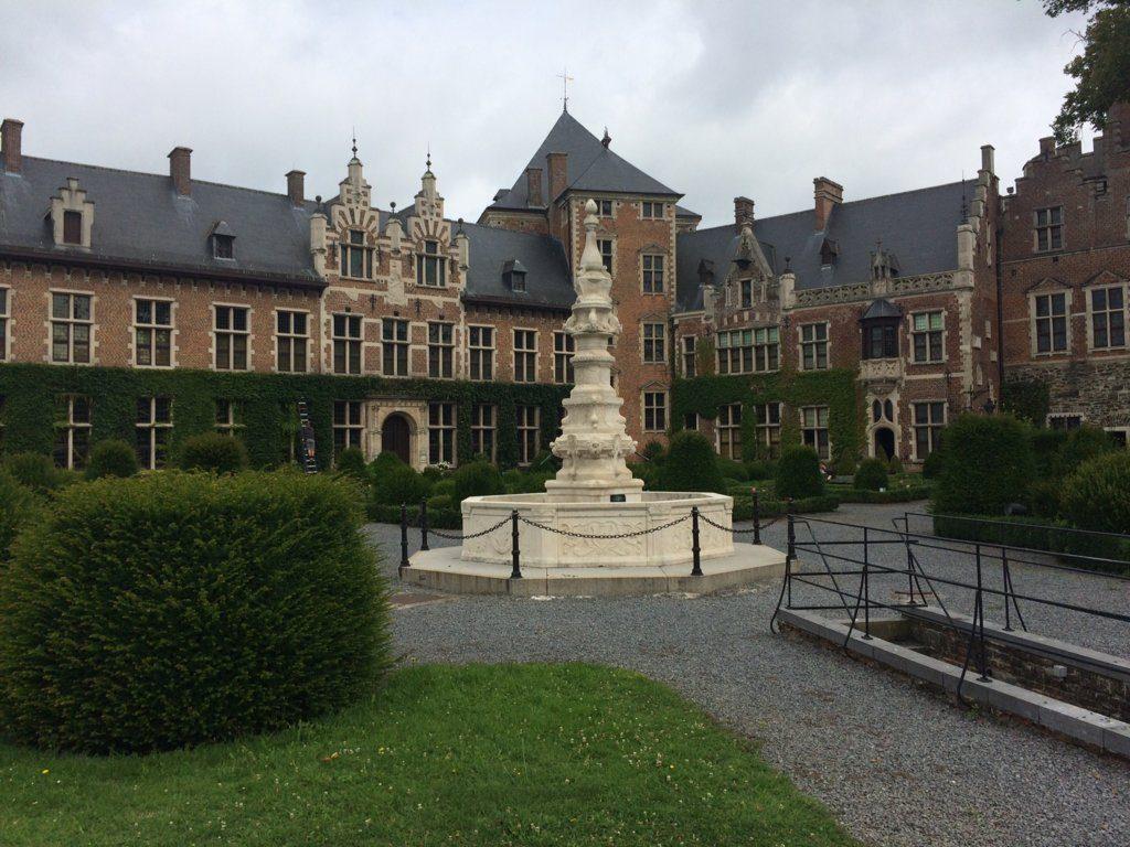 IMG_1608 (FILEminimizer) Castillos en Flandes II: Gaasbeek - IMG 1608 FILEminimizer e1471709745702 1024x768 - Castillos en Flandes II: Gaasbeek