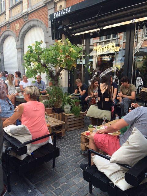 IMG_1951 Baracca: comida italiana en el corazón de Lovaina - IMG 1951 e1471821512120 - Baracca: comida italiana en el corazón de Lovaina