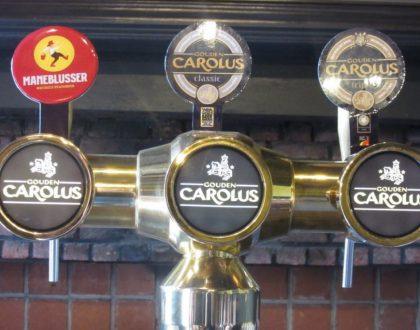 Het Anker y su deliciosa Gouden Carolus