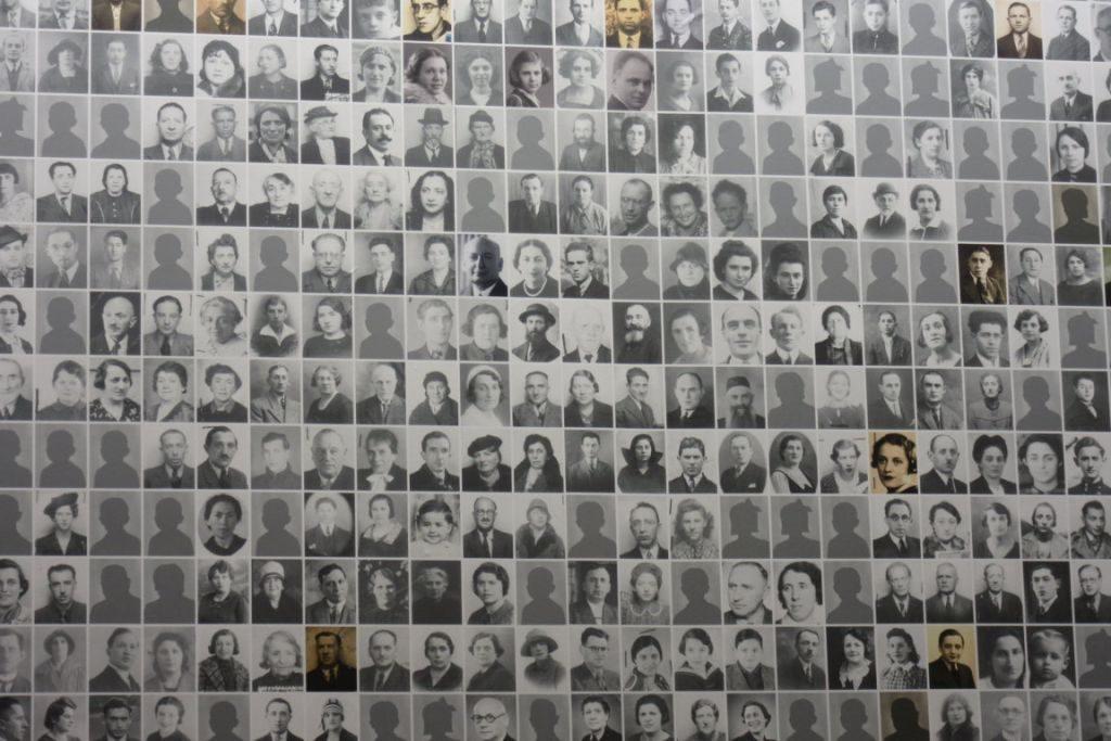 IMG_3008 (FILEminimizer) Kazerne Dossin: centro de derechos humanos - IMG 3008 FILEminimizer 1024x683 - Kazerne Dossin: centro de derechos humanos