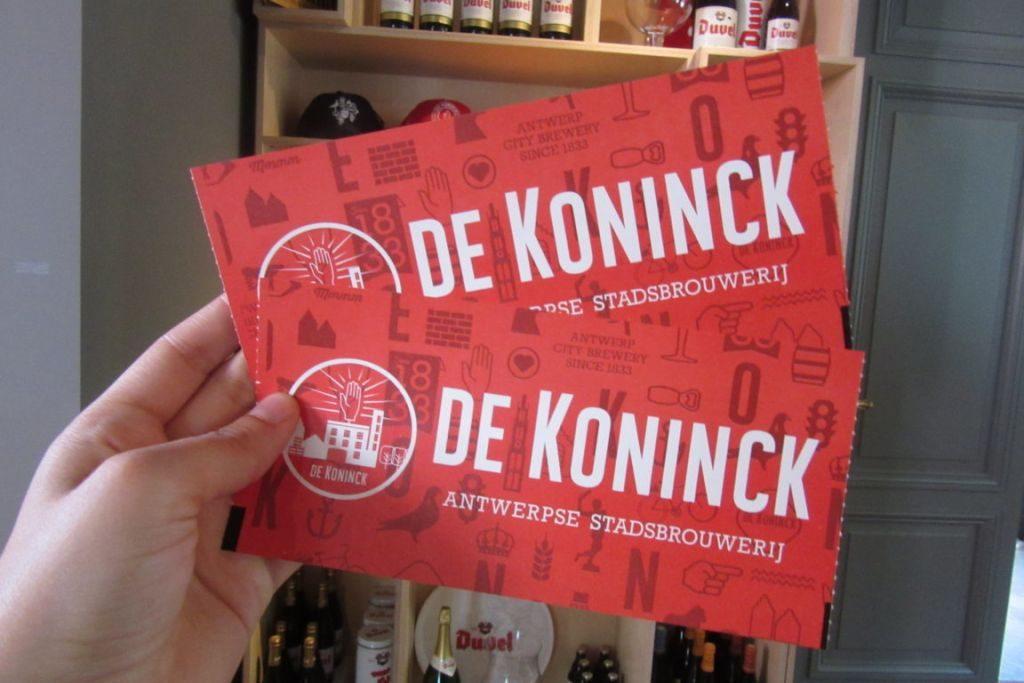 IMG_3300 (FILEminimizer) De Koninck: la brewery de Amberes - IMG 3300 FILEminimizer 1024x683 - De Koninck: la brewery de Amberes