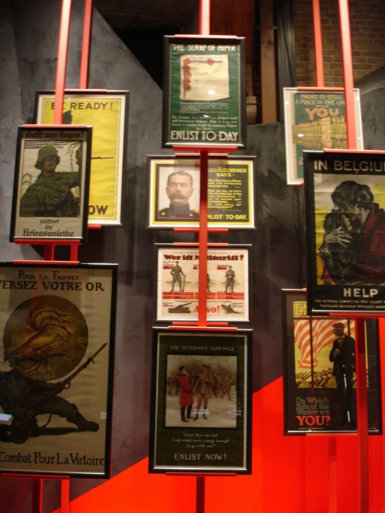 5. In Flanders Fields Museum (12) (FILEminimizer) In Flanders Fields - 5 - In Flanders Fields