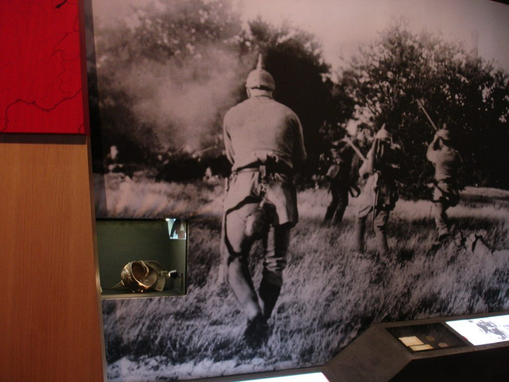 5. In Flanders Fields Museum (7) (FILEminimizer) In Flanders Fields - 5 - In Flanders Fields
