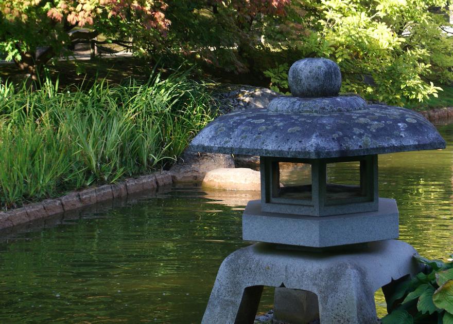 Un jard n japon s en flandes for Jardin japones precio 2016