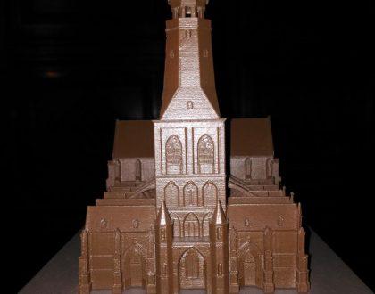 Catedral San Quintín